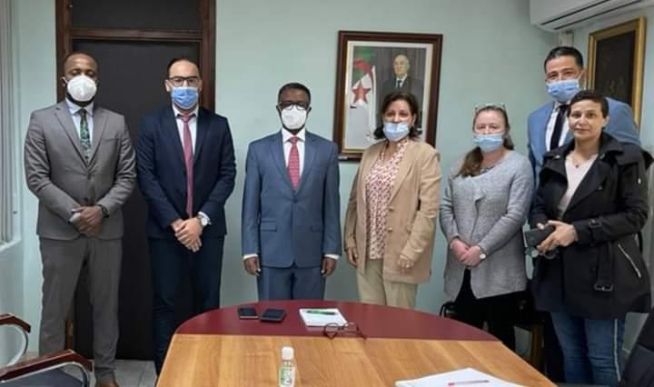 L'Éthiopie intéressée par les médicaments du groupe Saidal - Algérie