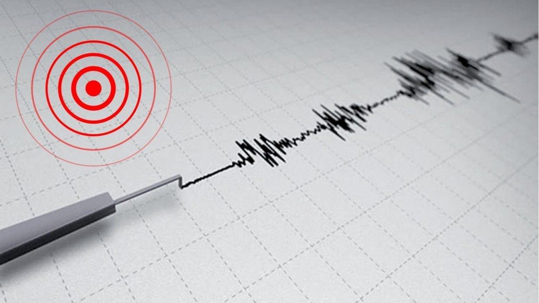 Secousse tellurique de magnitude 3.6 degrés enregistrée à Bouira - Algérie