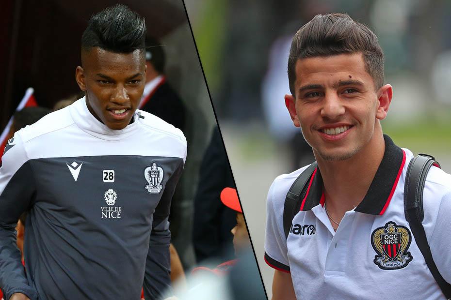 OGC Nice : Attal Et Boudaoui de retour - Algérie