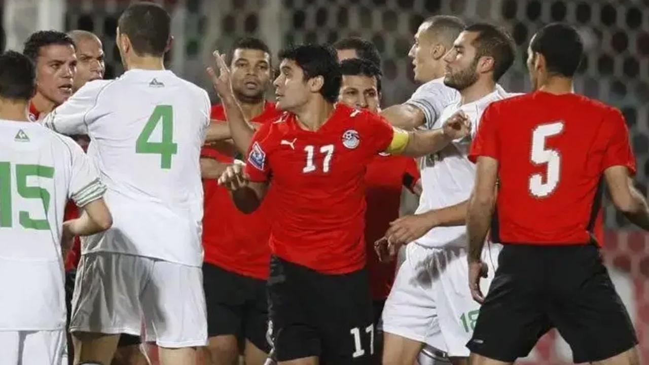 Coupe Arabe: Algérie – Egypte, les retrouvailles… 11 ans après - Algérie