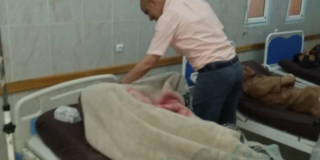 Adrar:90 étudiants quittent l'hôpital suite à une intoxication alimentaire - Algérie
