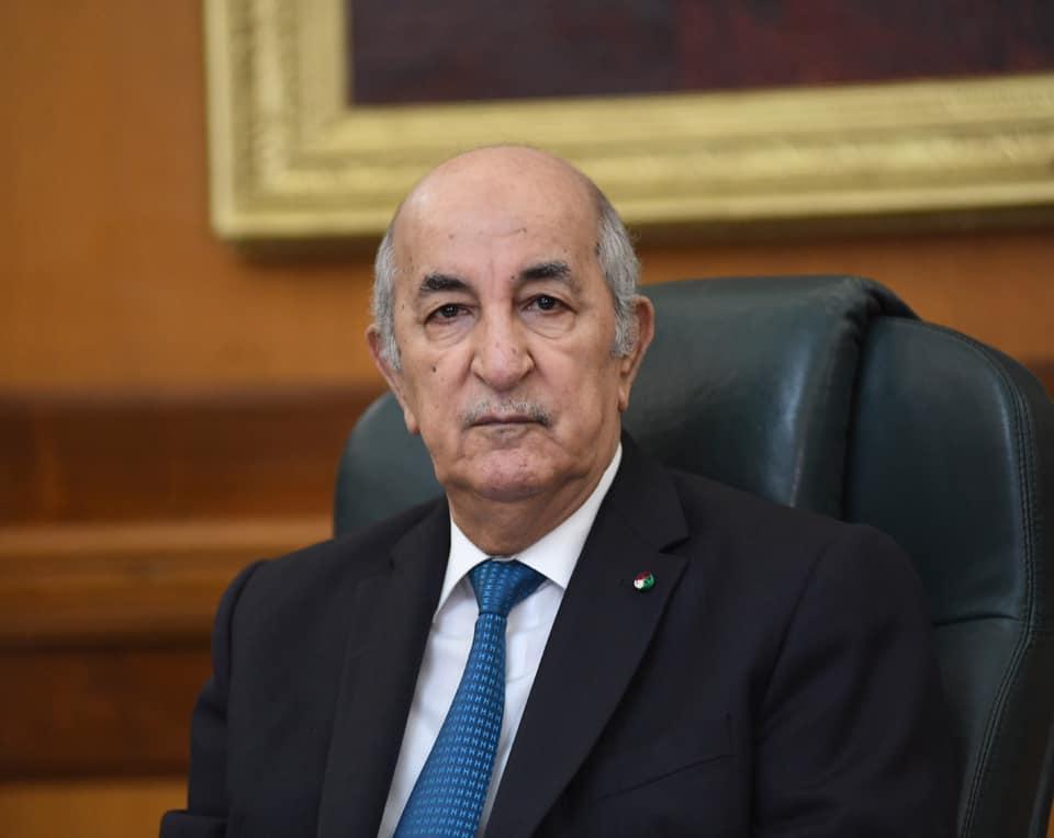 Ahmed Rachedi nommé conseiller du président de la république