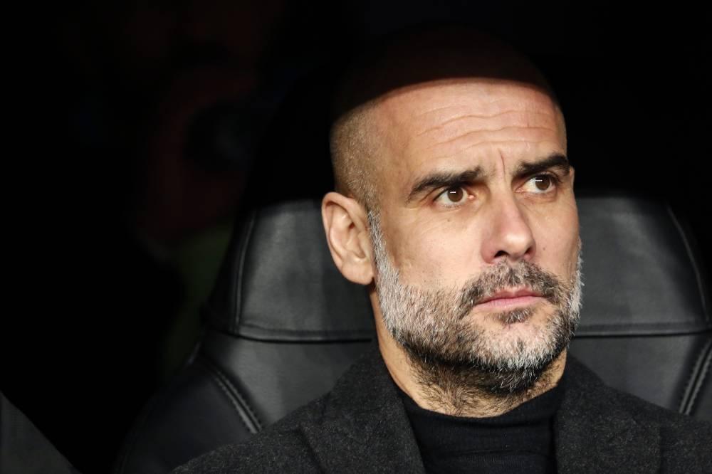 Man City:  Guardiola et la gestion de «ses» stars