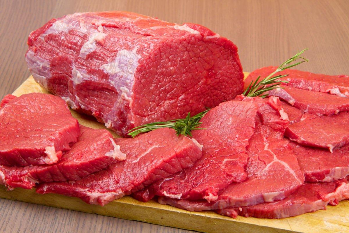 Ramadan: Première cargaison de viande rouge de 11 tonnes vers les wilayas du nord - Algérie