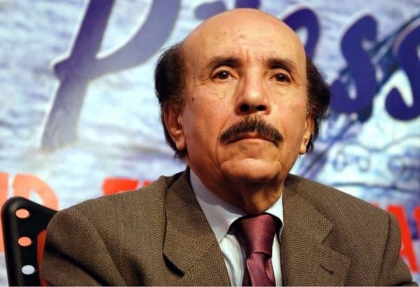 Nomination:  Ahmed Rachedi nommé conseiller auprès du président de la République, chargé de la culture et de l'audiovisuel - Algérie