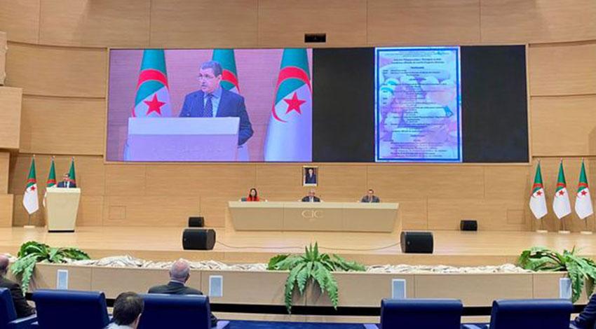 Le Premier ministre préside la cérémonie de clôture du forum sur «l'industrie pharmaceutique, stratégie et défis» - Algérie