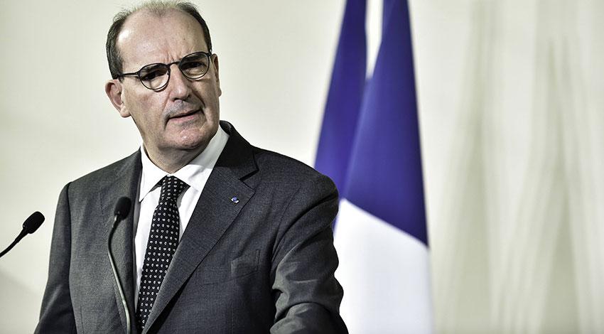 «Compte tenu du contexte sanitaire», le déplacement du Premier ministre français en l'Algérie reporté - Algérie