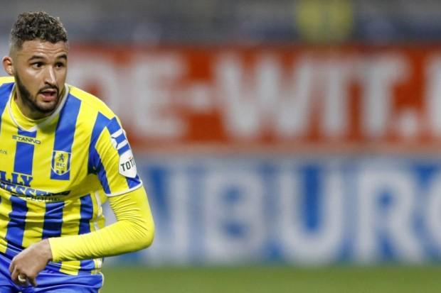 Ahmed Touba dans le viseur d'un club français - Algérie