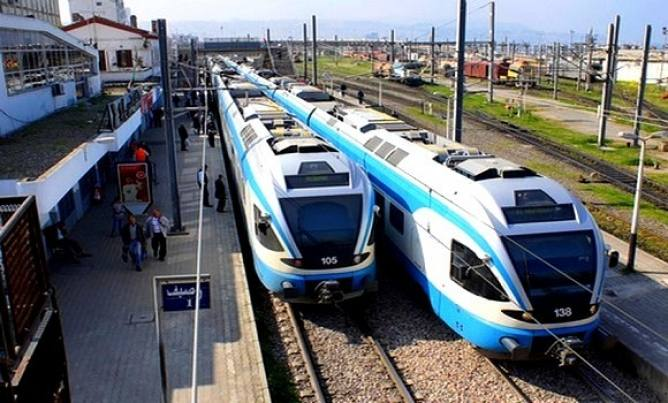 Ramadhan: aménagement des horaires des trains - Algérie