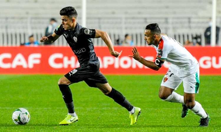 Ligue des Champions CAF/Le MC Alger avait besoin d'un nul pour acter la qualif' mais s'est fait surprendre par le Zamalek SC : Le « Doyen » ou comment se compliquer la vie - Algérie