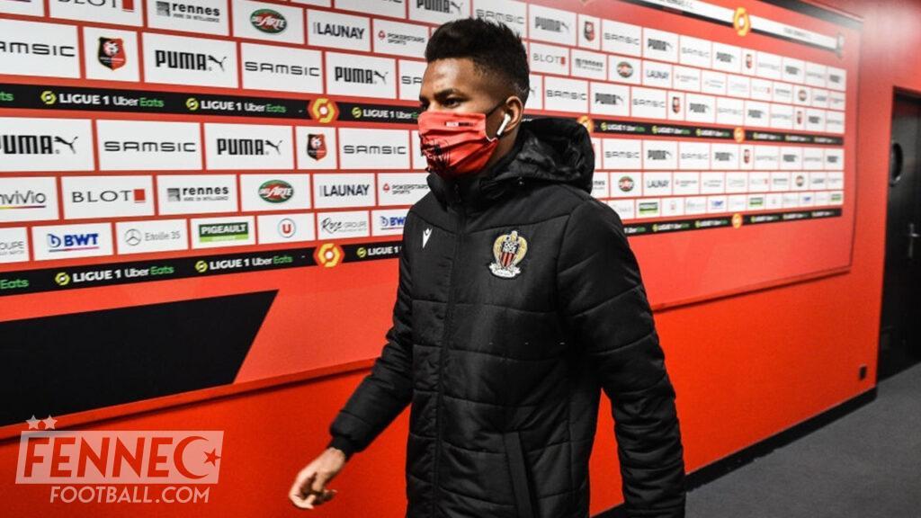 OGC Nice: Boudaoui reçoit enfin une bonne nouvelle - Algérie