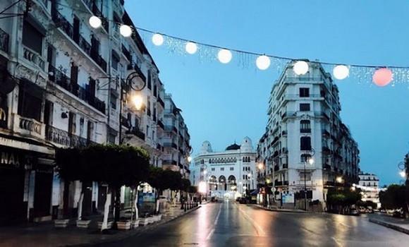 Covid-19 : Allègement des horaires de confinement dans 9 wilayas - Algérie