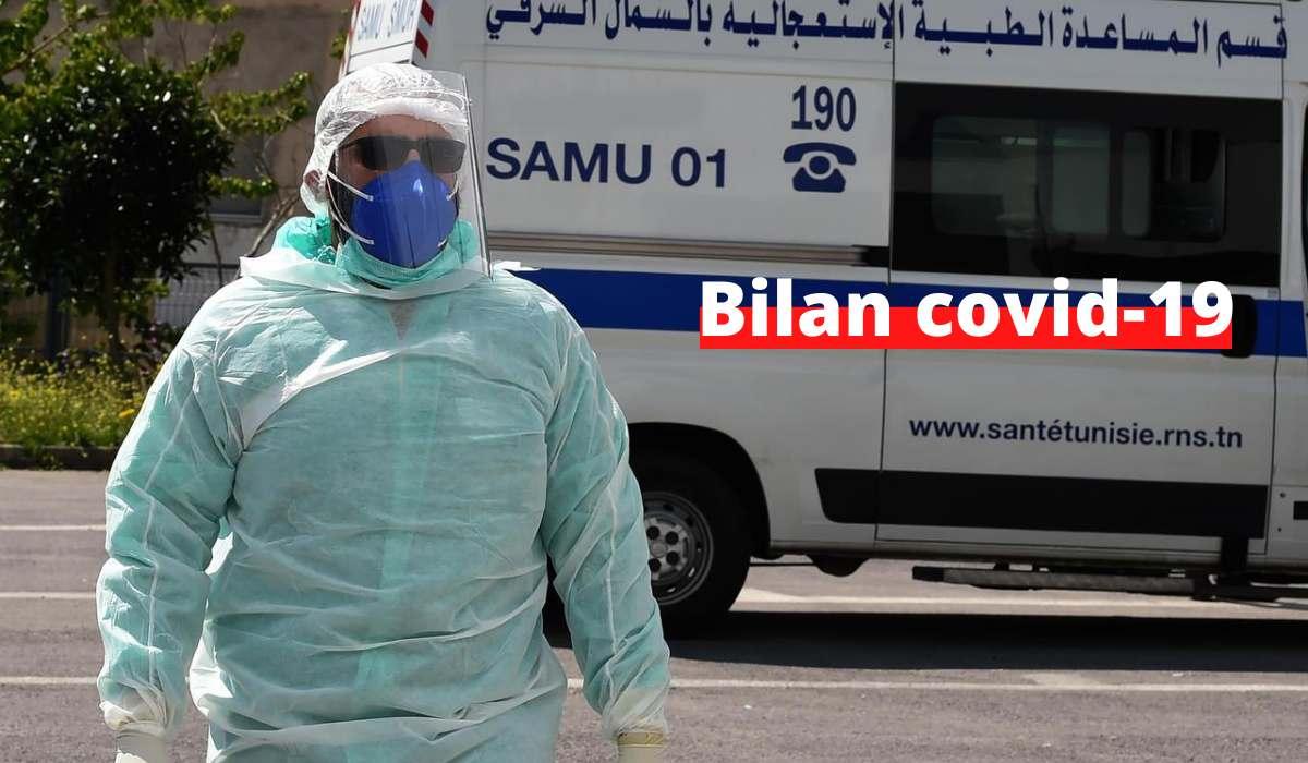 Covid-19 en Algérie : la barre des 200 infections franchie durant les dernières 24h - Algérie
