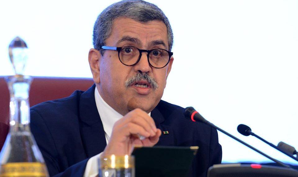 Réunion du gouvernement: Quatre projets de décrets examinés - Algérie