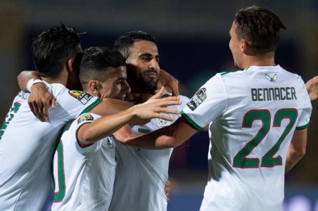 Mahrez et Bennacer privés de Coupe du Monde en cas de Super Ligue ? - Algérie
