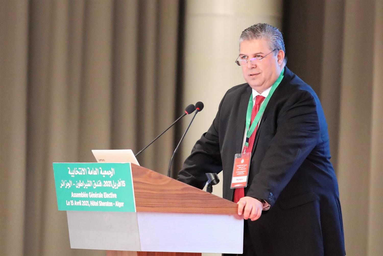Amara : « Belmadi a réagi et il a eu raison » - Algérie