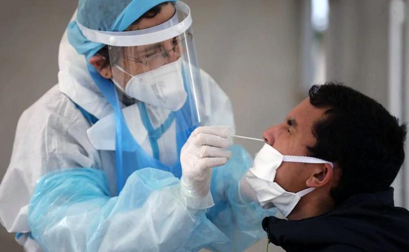 Coronavirus:  236 nouveaux cas, 147 guérisons et 9 décès ces dernières 24 heures en Algérie - Algérie