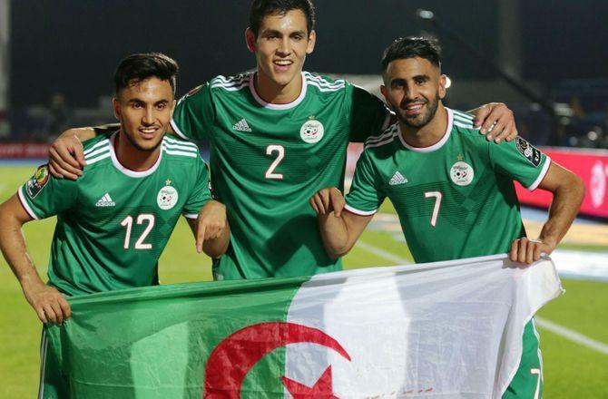 1ère journée des éliminatoires du Mondial Qatar 2022 : Le programme des Verts connu - Algérie