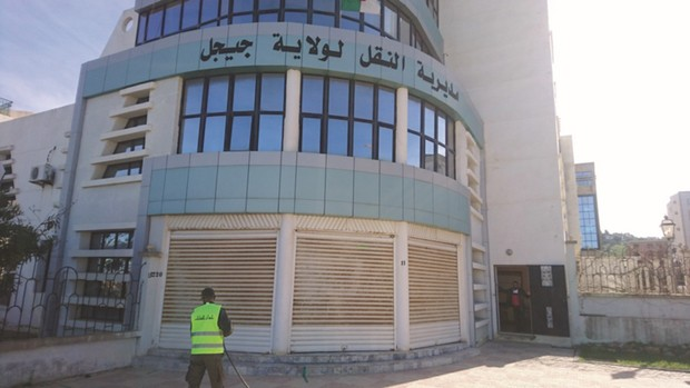 Les élus passent en revue les réalisations - Algérie