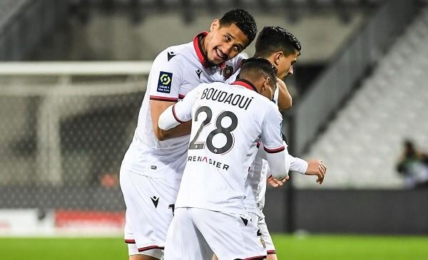 Nice-Montpellier : Atal et Boudaoui titulaires face à Delort - Algérie