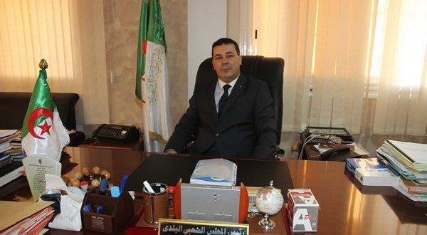 Le maire de Sidi – Moussa : Rassurant, optimiste et compétant… - Algérie