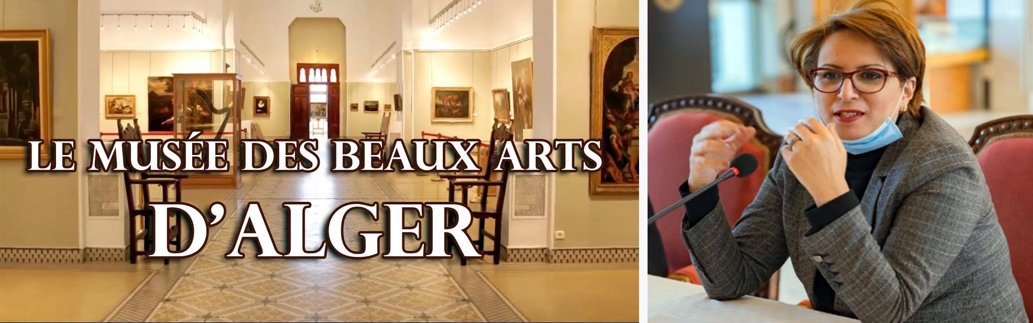 Journée internationale des musées:  Les musées ouverts au public «à titre gracieux» du 17 au 20 mai - Algérie