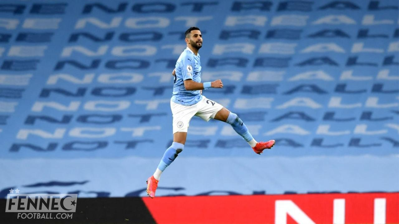 Manchester City – PSG :  Mahrez régale avec un superbe doublé (Débrief Vidéo) - Algérie