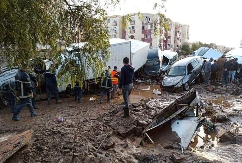 Intempéries:  4 morts à M'sila durant les dernières 24 heures - Algérie