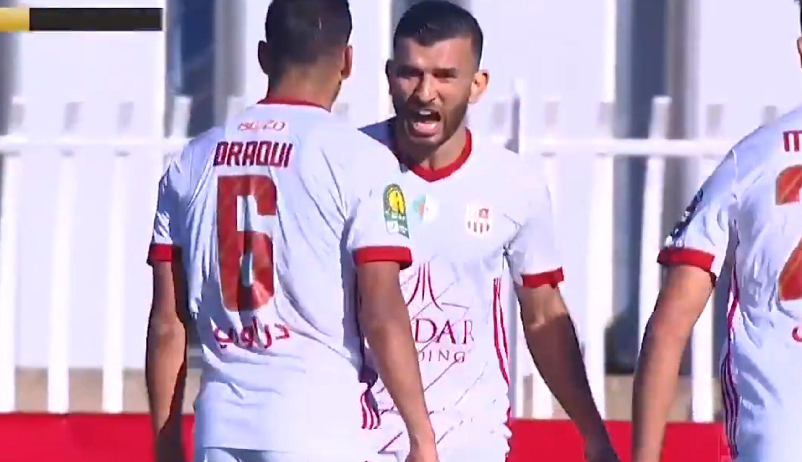 CAF CL : Le CRB s'impose et prend une option pour les demis - Algérie