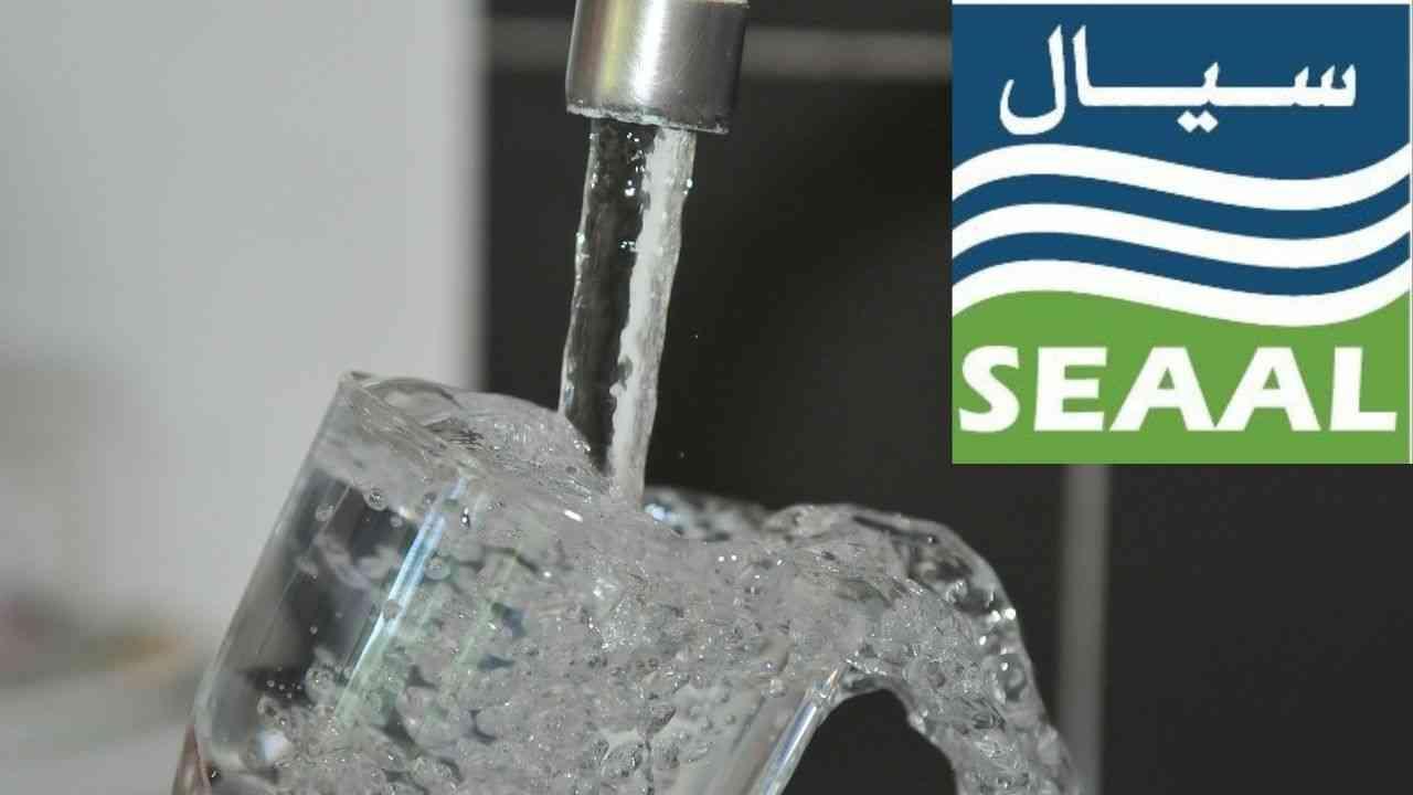 Alger : Horaires de disponibilité de l'eau dans ces communes - Algérie