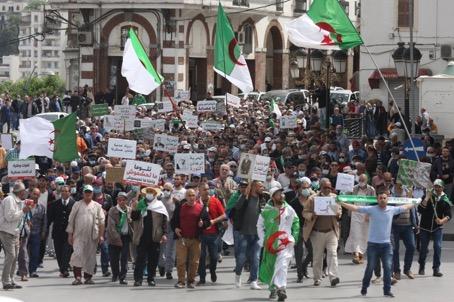 Hirak : La mobilisation se maintient à l'Est - Algérie