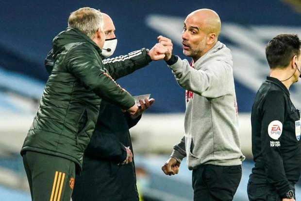Man United – Solskjaer : «Pour rattraper Manchester City, nous devons…» - Algérie