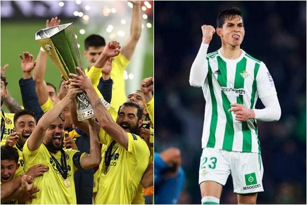 UEL : Villarreal vainqueur, Mandi jouera la LDC la saison prochaine - Algérie