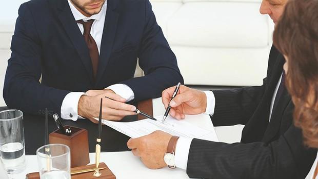 Les notaires, conseillers juridiques des promoteurs - Algérie