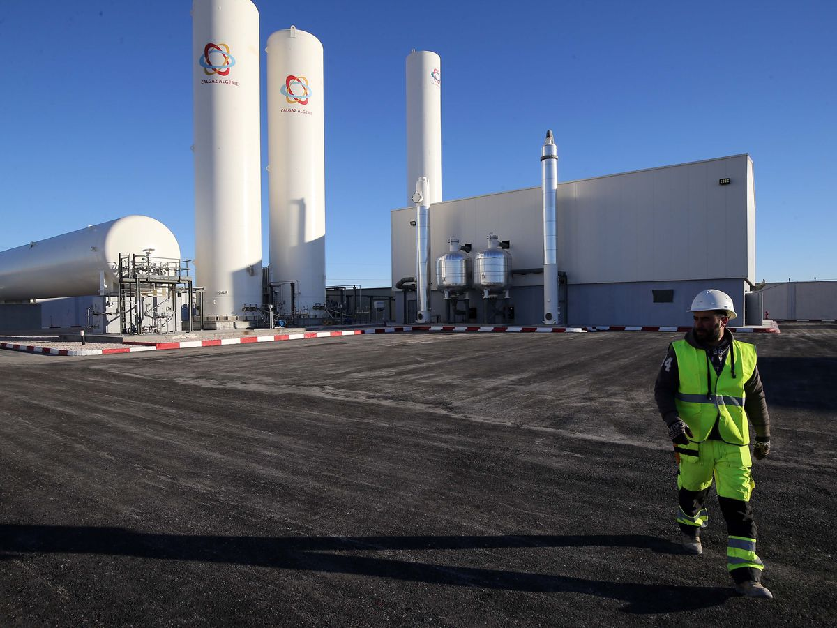 Grave crise sanitaire en Tunisie : L'Algérie va fournir 1 million de litres d'oxygène - Algérie