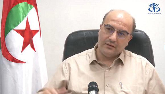 Docteur Fawzi Derrar:«Le variant indien a été introduit en Algérie par des ressortissants de ce pays» - Algérie