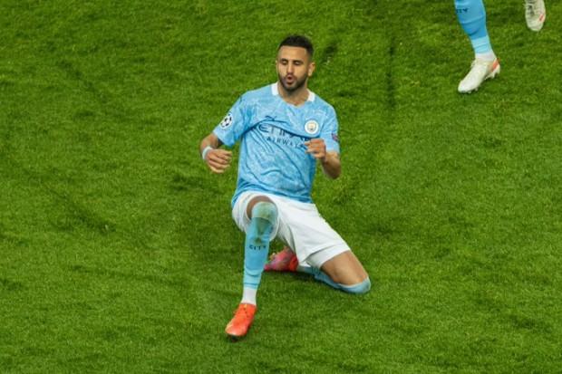 Man City : Mahrez, un joueur décisif en phase finale de Ligue des Champions - Algérie