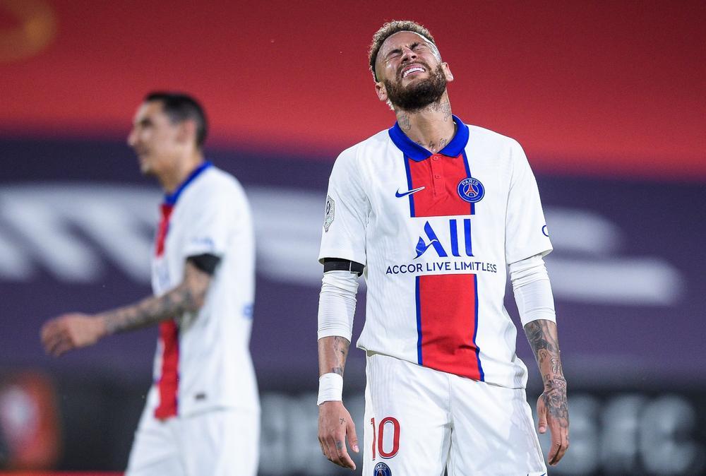 France : Le PSG a peut-être perdu le titre à Rennes - Algérie