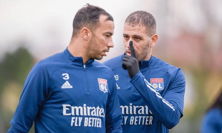 France : Slimani et Benlamri absents pour le choc face à Monaco - Algérie