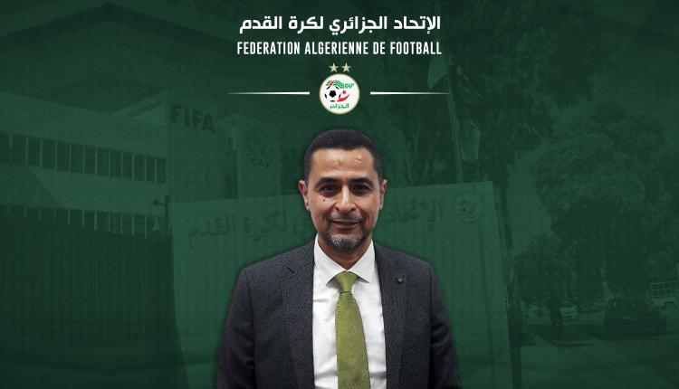 FAF : Charaf-Eddine donne les clés de l'arbitrage à Bichari - Algérie
