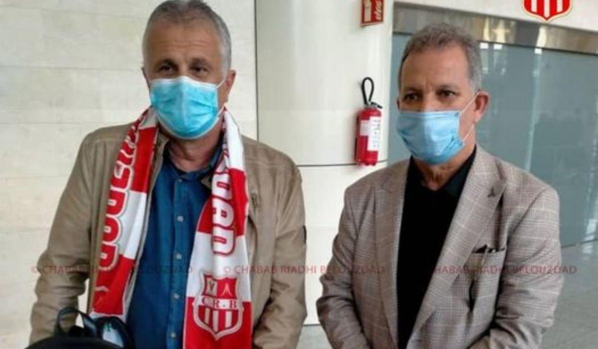 Zoran Manojlovic, « Le CRB a le moyens d'aller en finale de la Ligue des Champions» - Algérie