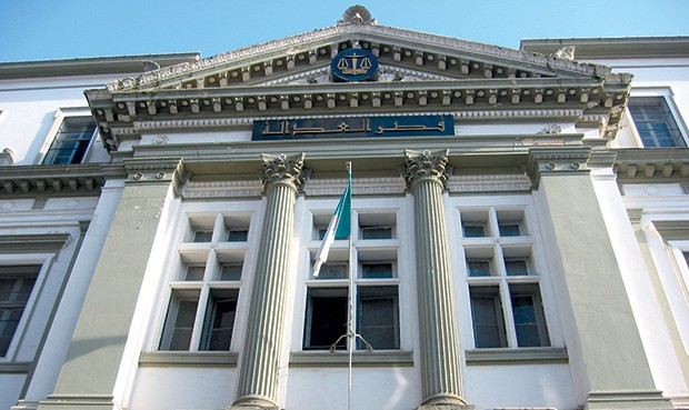 Des amendes et des procès renvoyés à Alger - Algérie