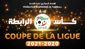 Coupe de la Ligue : Résultats des 1/8e de finale - Algérie