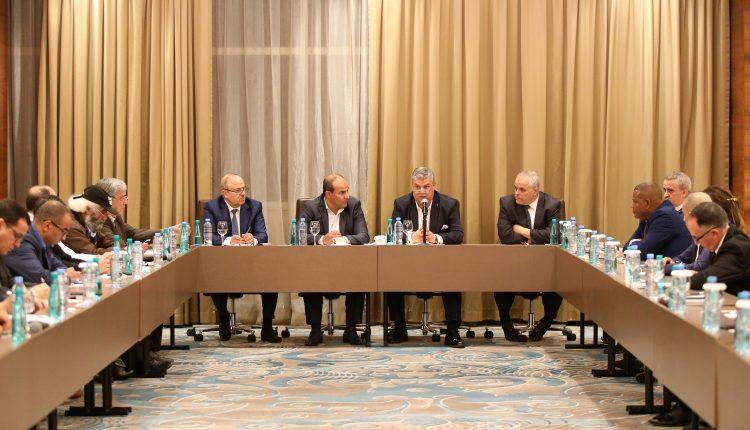 Professionnalisme : La FAF réactive la commission mixte - Algérie