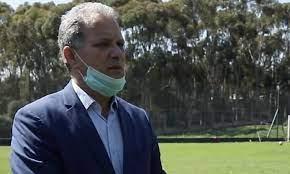 CAF CL : Yahi « Honorer le pays et le CRB » - Algérie