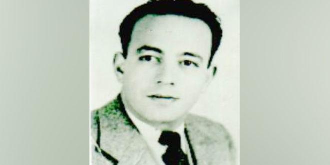 USM Bel Abbés:Il y a 36 ans, le 3 mai 1985, nous quittait Dr Hassani Abdelkader - Algérie