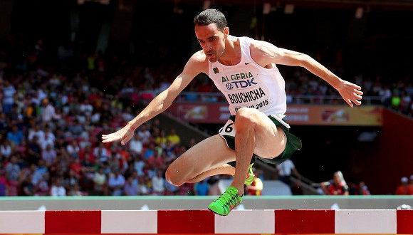 Athlétisme:L'Algérien Hichem Bouchicha qualifié pour les JO de Tokyo - Algérie