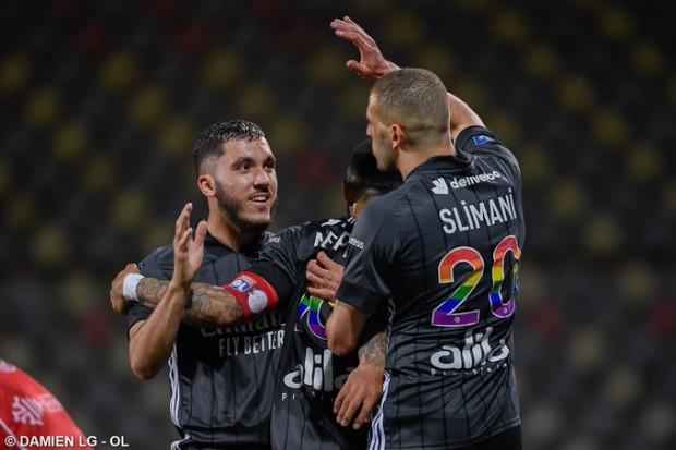 OL : Une bonne nouvelle pour Slimani la saison prochaine ? - Algérie