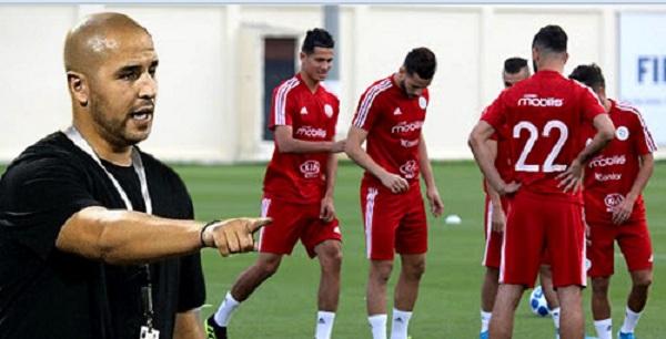 ALG: Les A' contre une sélection africaine au nouveau stade d'Oran? - Algérie