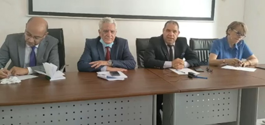 Hirak : le Collectif de défense des détenus d'opinion dénonce une répression «sans précédent» - Algérie
